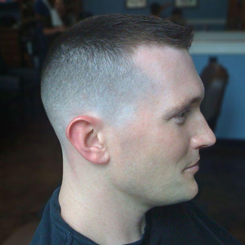 Bald Fade | Sharp Fade Haircut | Good Haircuts For Men