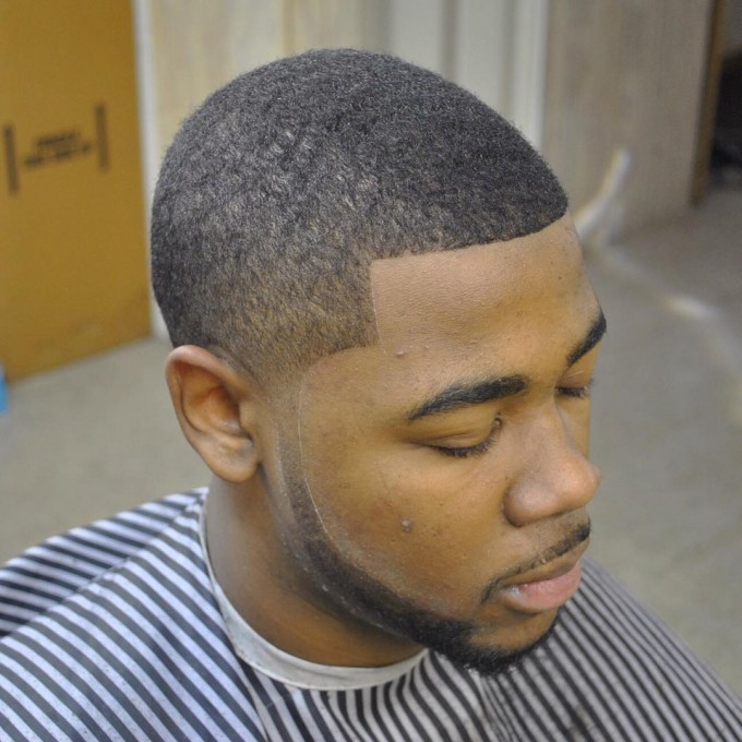 Bald Fade | Taper Haircut Styles | Fade Box Haircut