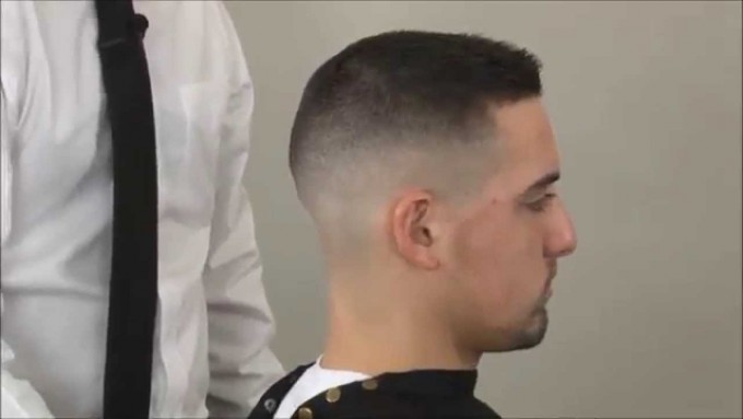 Bald Taper Fade | Bald Fade | Tapered Hair