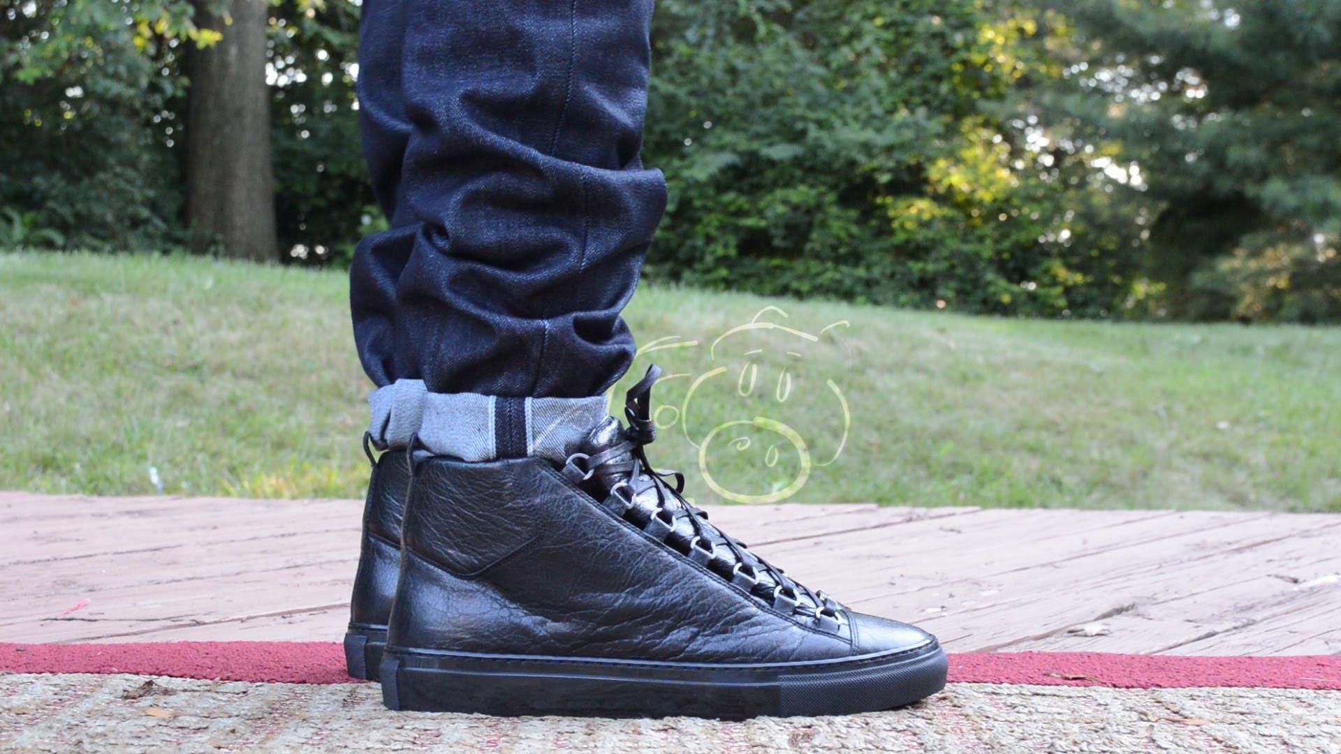 Balenciaga Arena Sneakers | Balenciagas Arena | Balenciaga Shoes Cheap