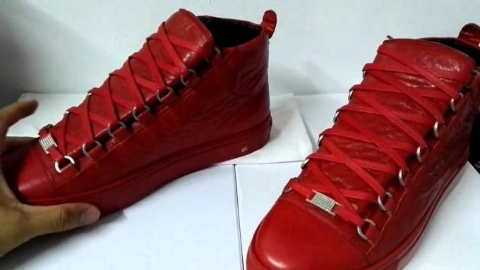 Balenciaga Arena Sneakers Cheap | Balenciaga Arena Sneakers | Replica Balenciaga