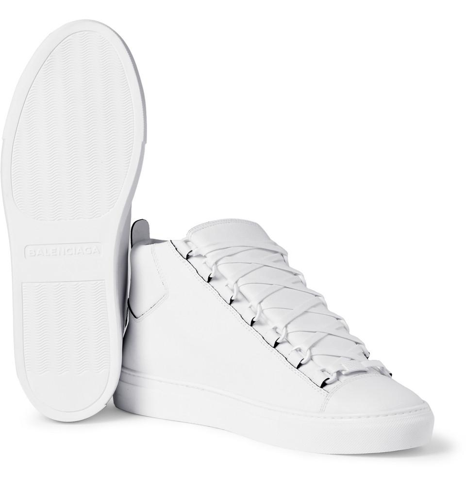 Balenciaga Arena Sneakers | Www Balenciaga | Foreign Sneakers