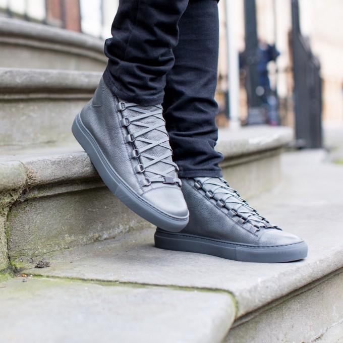 Balenciaga Sneakers Ebay | Balenciaga Arena Sneakers | Cheap Balenciaga Sneakers