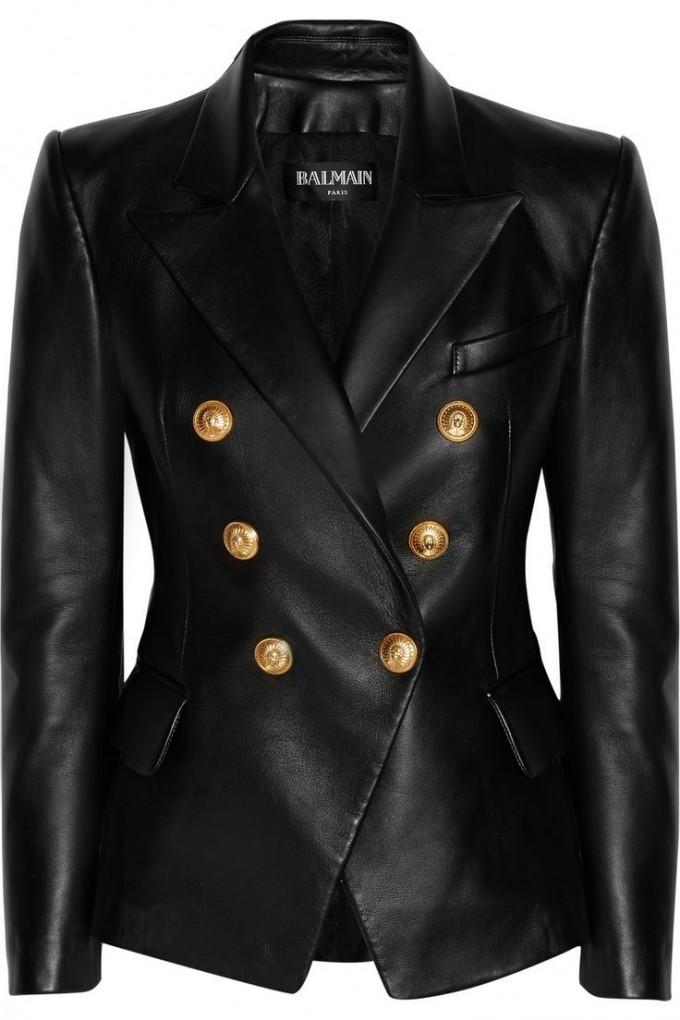 Balmain Bags | Balmain Leather Jacket | Balmain Sneakers