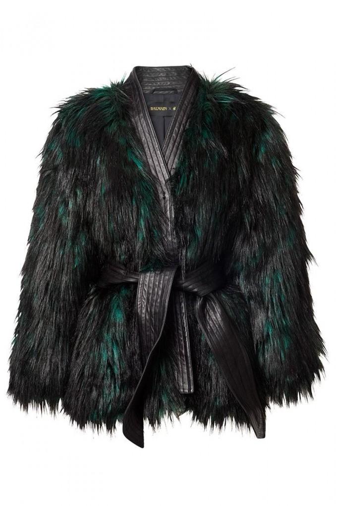 Balmain Dresses | Balmain Leather Jacket | Balmain Leather Jacket Womens