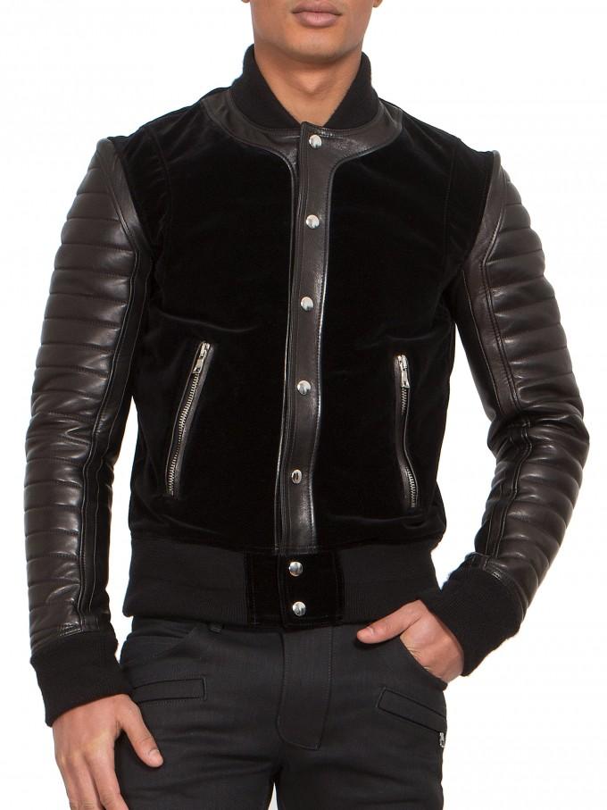 Balmain Jeans Sale | Balmain Moto Jeans | Balmain Leather Jacket