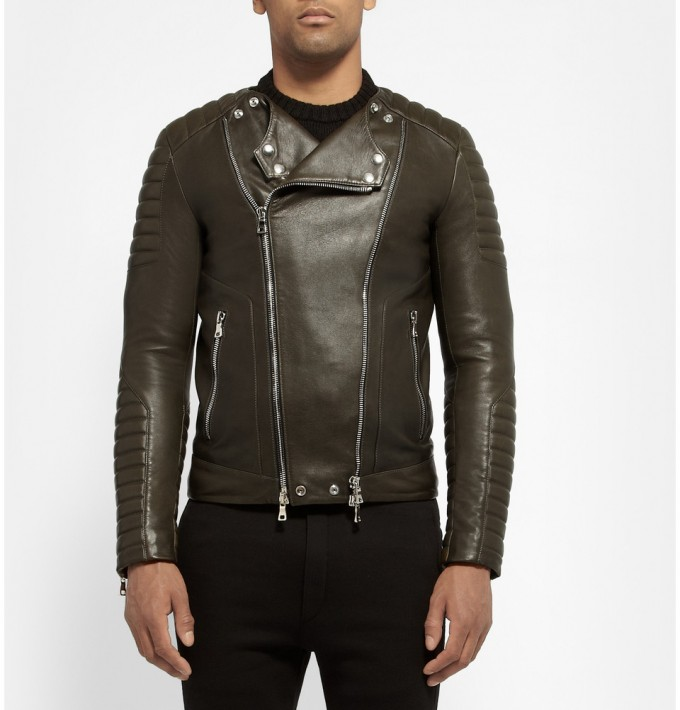 Balmain Leather Jacket | Balmain T Shirt Sale | Balmain Men Leather Jacket