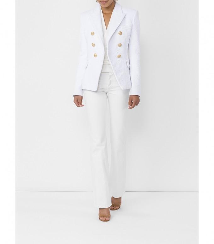 Balmain Replica Jacket | Balmain Double Breasted Blazer | Balmain Jacket Sale