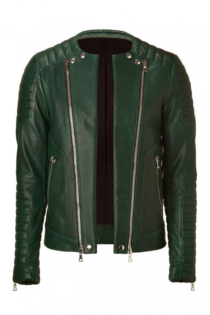Balmain Shirts Men | Balmain Moto Jeans | Balmain Leather Jacket