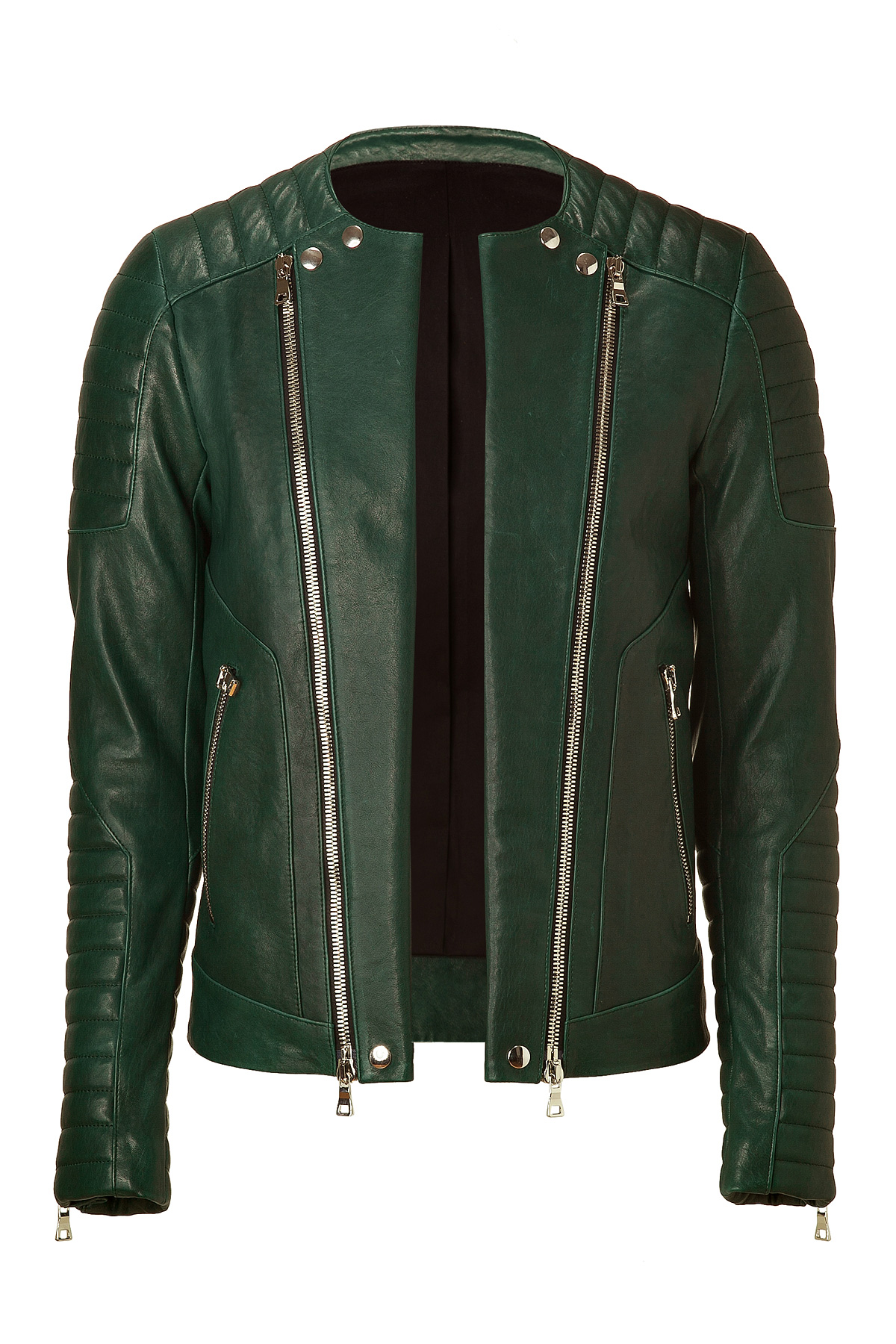 Balmain Shirts Men | Balmain Moto Jeans | Balmain Leather Jacket
