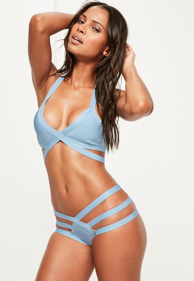 Bandage Bikini | Bandage Swimsuit | Bikini Atoll