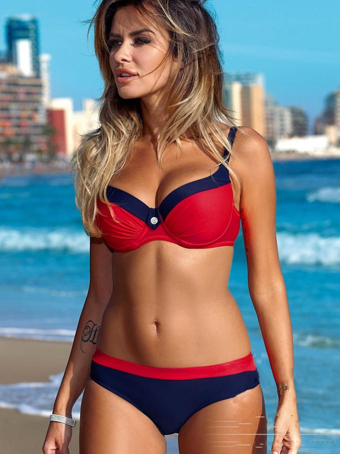 Bandage Bikini | Best Bikini Trimmer | Halter Top Bikini