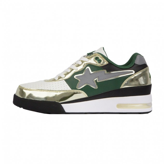Bape Camo Shoes | Bapesta | Bathing Apes Sneakers