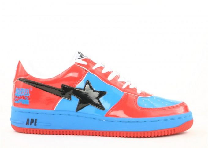 Bapes Shoes For Sale | Bape Star | Bapesta