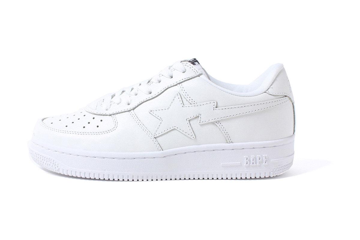 Bapesta | Bape Boots | Kanye West Bape