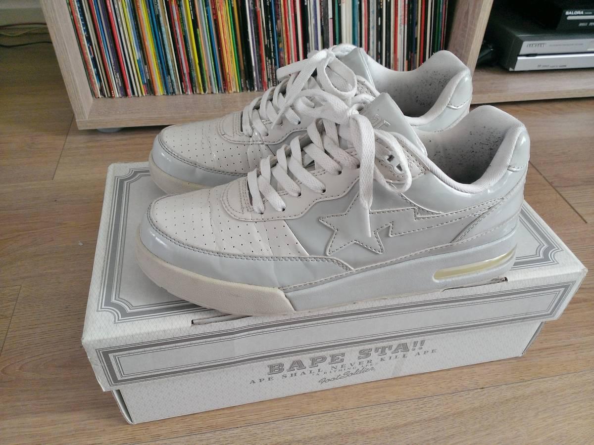 Bapesta | Bape Stas | Bape Camo Shoes
