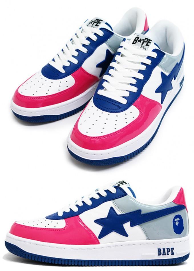 Bapesta | Bapesta Foot Soldier | Bape Shoes Camo