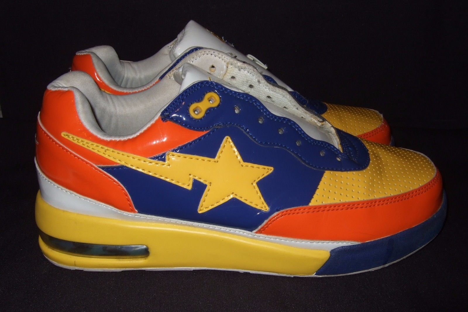 Bapesta | Bathing Apes Shoes for Sale | Bapesta