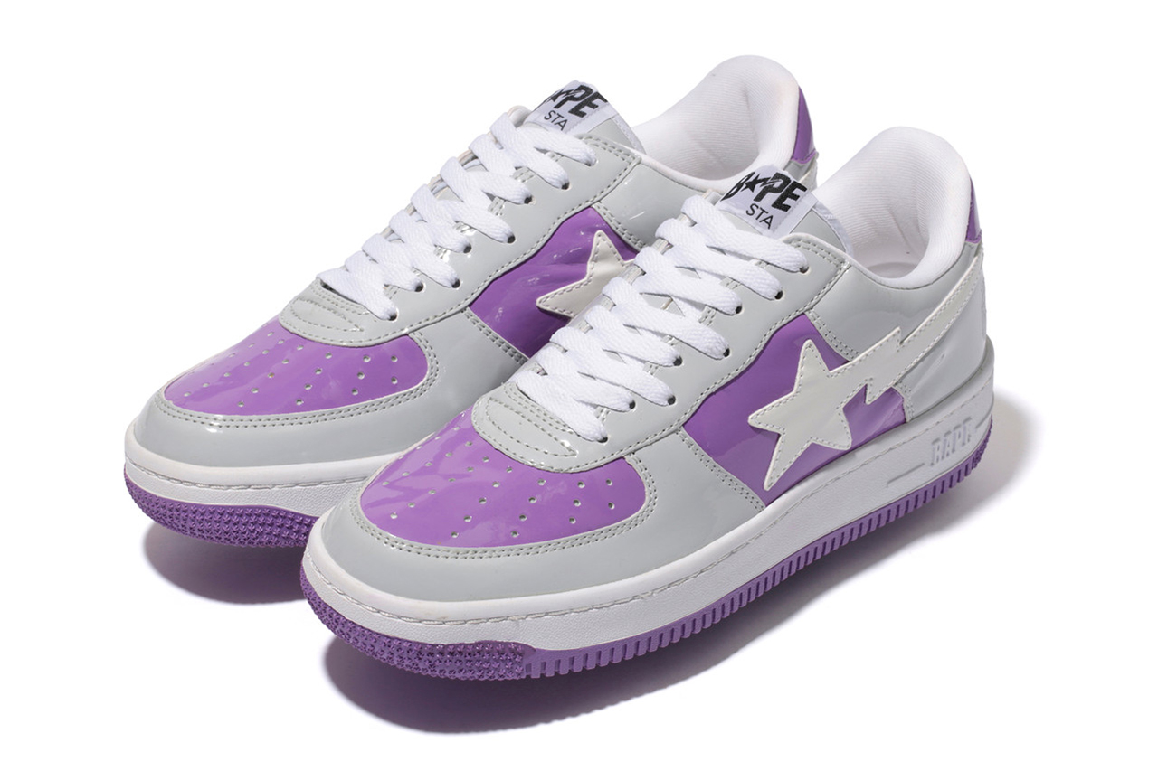 Bapesta | Buy Bape Shoes | Bathing Apes Shoes for Sale