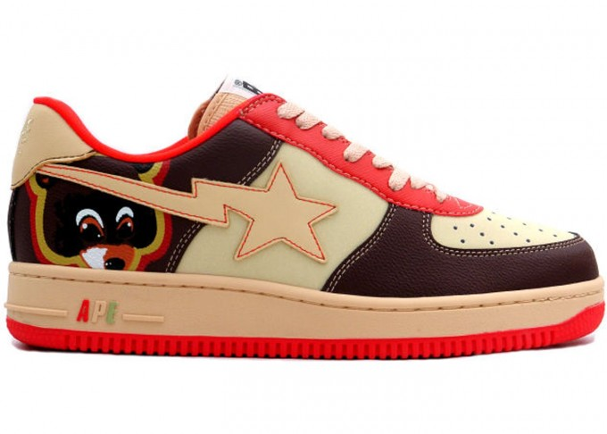 Bapesta | Cheap Bathing Ape Shoes | Bape Roadsta