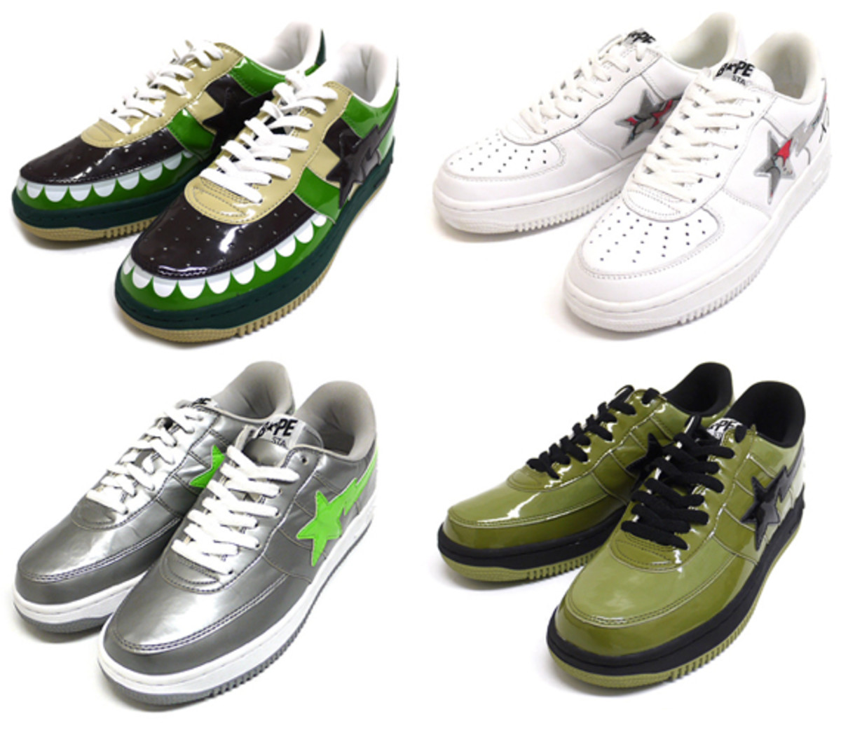 Bapesta for Sale | Bapesta | Bape Shoes for Sale