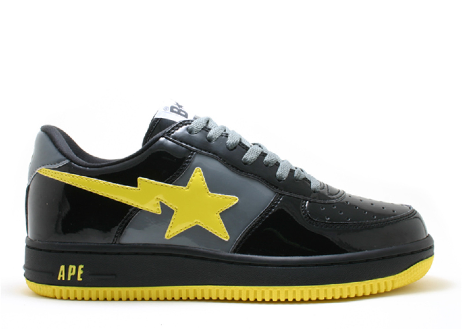 Bathing Ape Shoes for Sale | Bapesta | Buy Bape Shoes