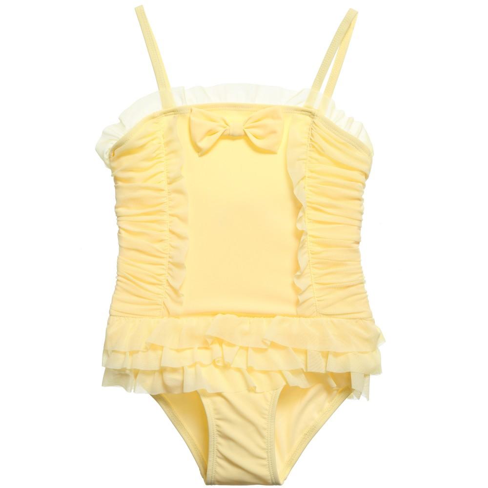 Bathing Suit Websites | Ruffle Bikini Bottom | Frilly Swimsuit