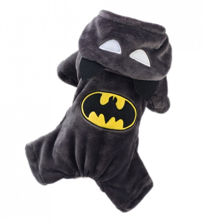 Batman Hooded Onesie | Batman Infant Onesie | Batman Onesie