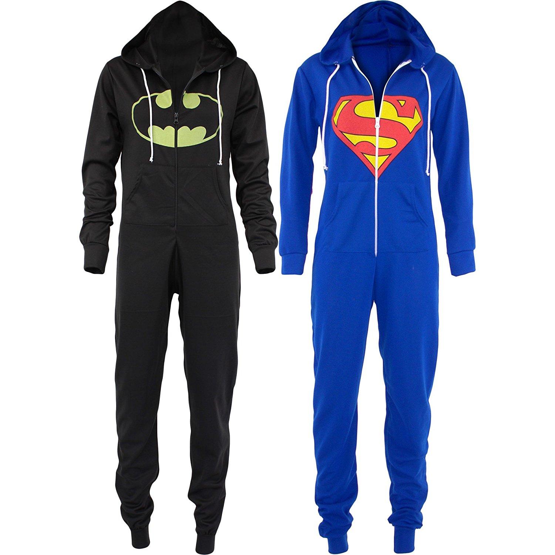 Batman Onesie | Batman Onesie Adults | Mens Onesies Target