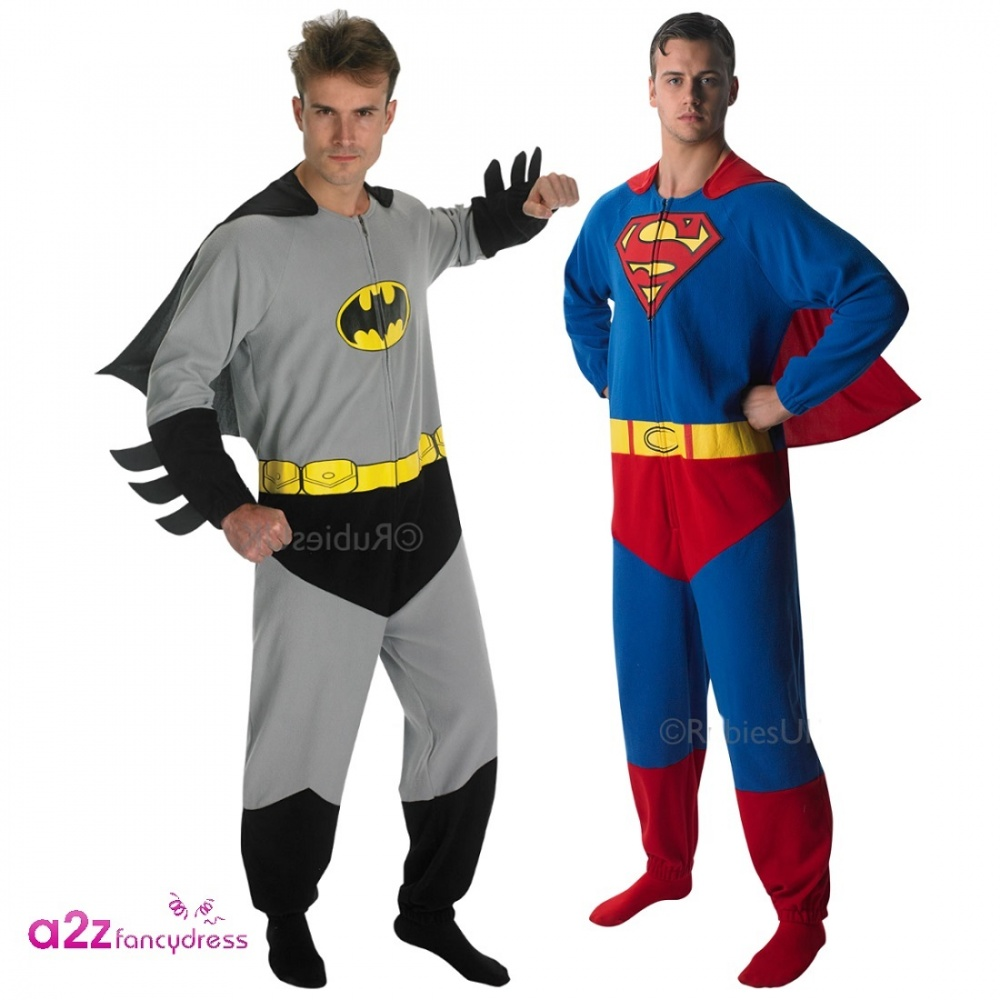 Batman Onesie for Girls | Batman Onesie | Batman Footed Pajamas