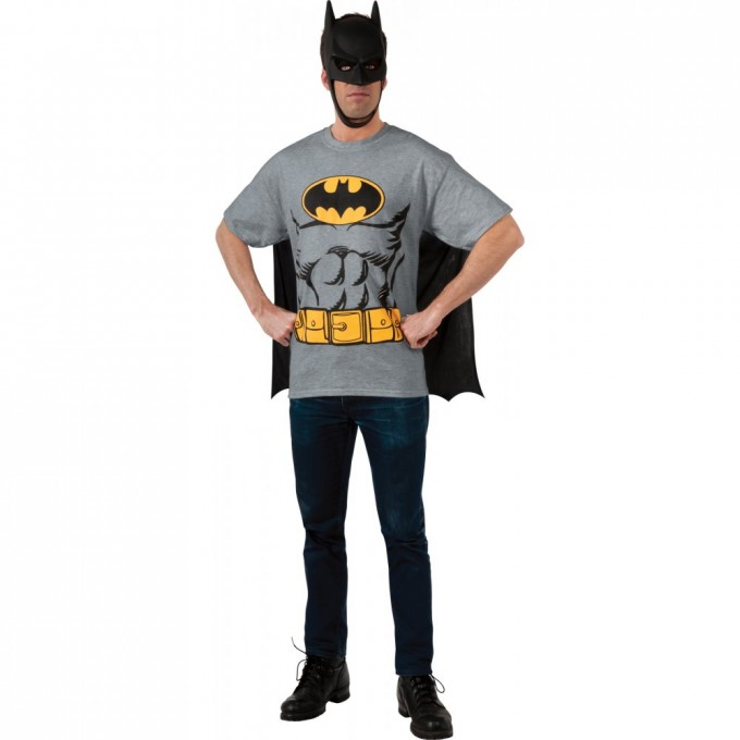 Batman Onesie | Mens Batman Onsie | Batman Onesies For Kids