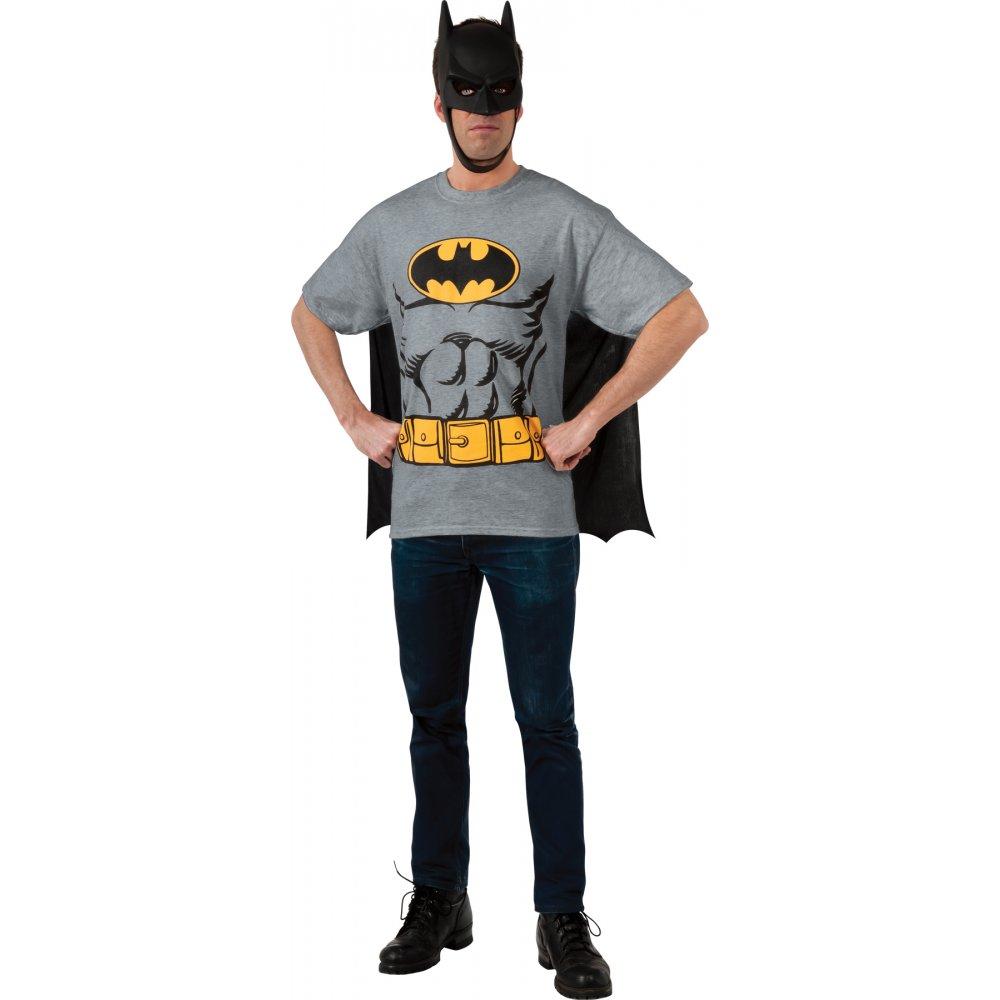 Batman Onesie | Mens Batman Onsie | Batman Onesies for Kids