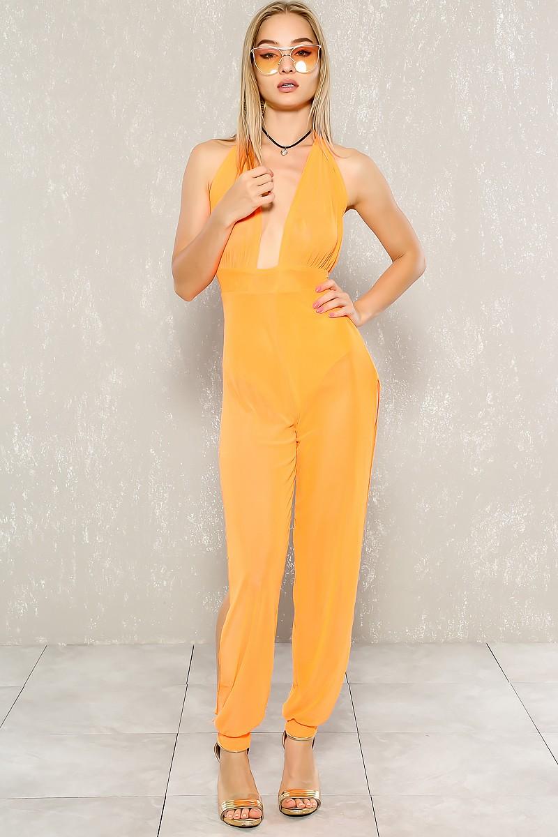 Bcbg Jumpsuit | Dressy Jumpsuit | Classy Rompers