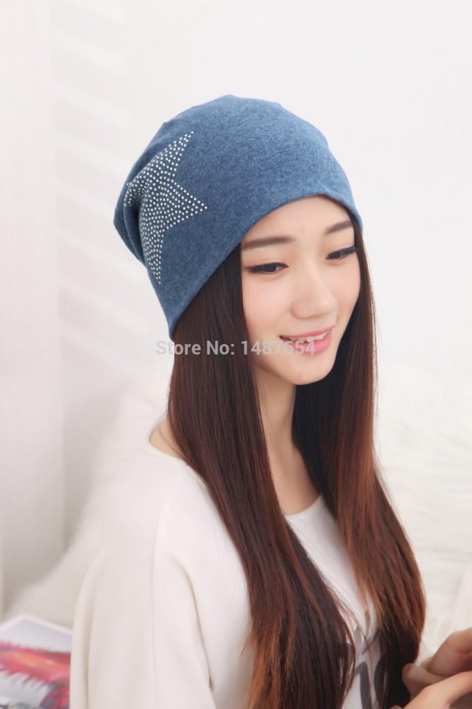 Beanie Hats For Women | Winter Headbands | Knit Hat With Fur Pom Pom