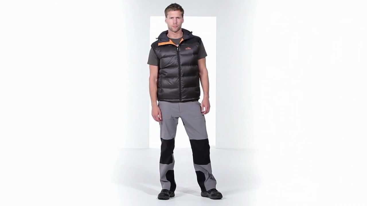 Bear Grylls Craghoppers Survivor Trousers | Bear Grylls Gear Backpack | Bear Grylls Clothing