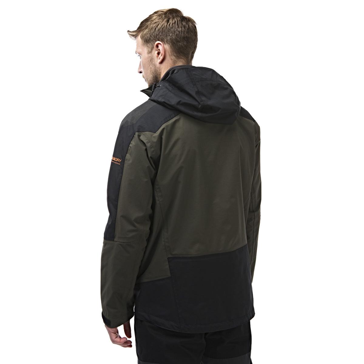 Bear Grylls Rain Jacket | Bear Grylls Clothing | Bear Grylls Store Uk