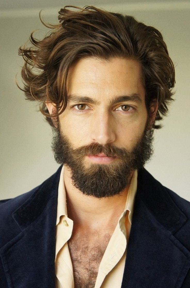 Beard and Mustache Styles | Beards and Mustaches | Mens Goatee