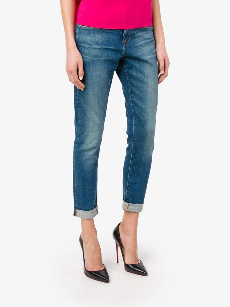 Beautiful Frame Denim Le Garcon | Cool Net A Porter Frame Denim