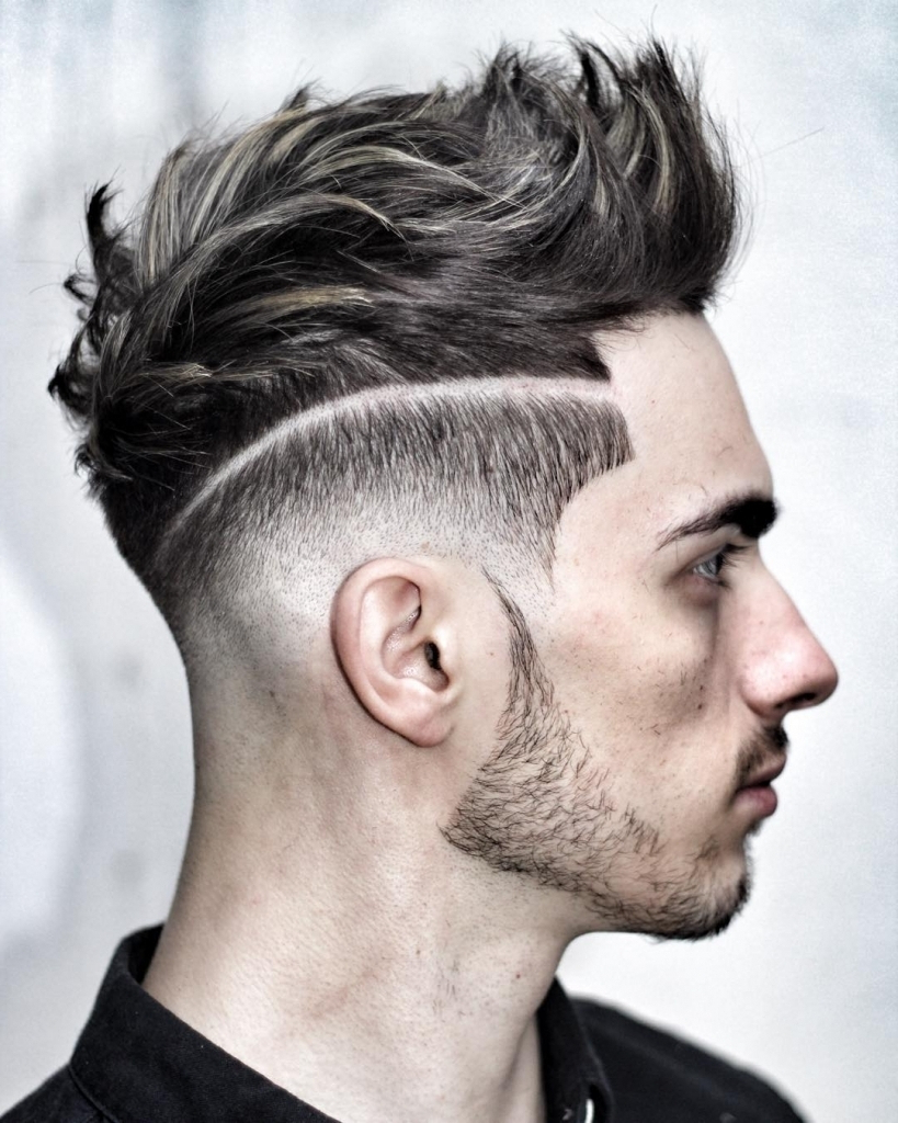 Best Haircuts for Oval Faces | Types of Haircut | Best Hairstyle for Oval Face Man