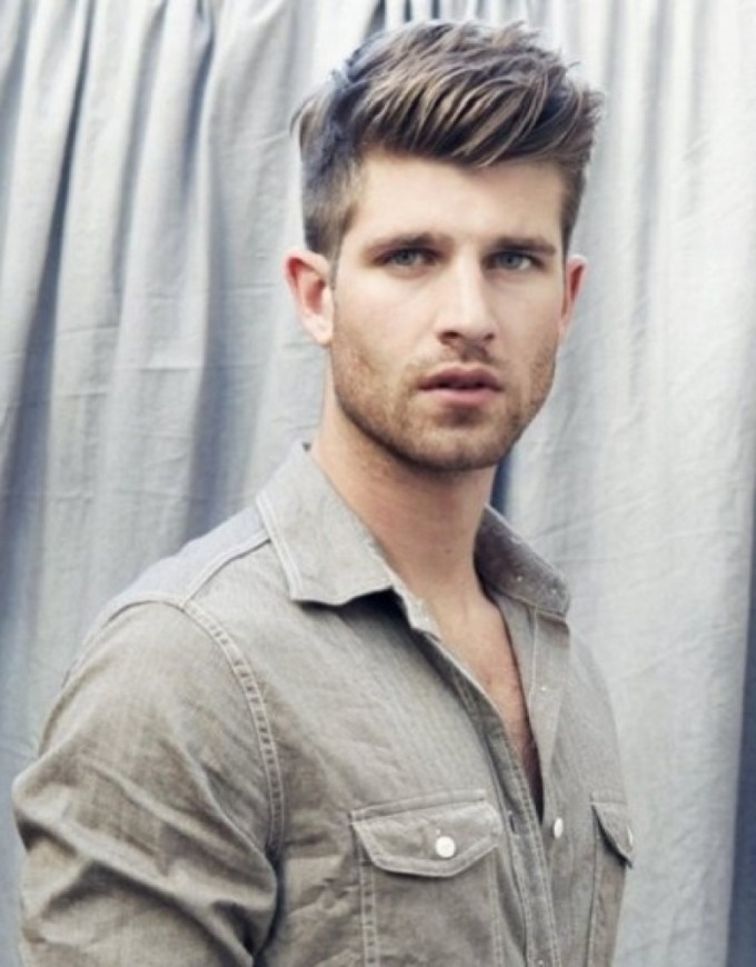 Best Hairstyle For Oval Face Man | Sick Haircuts For Guys | Haircut Chart