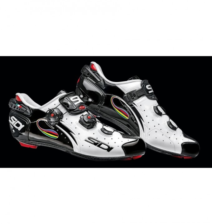 Best Sidi Cycling Shoes | Sidi Wire Shoes | Sidi Wire Carbon Vernice