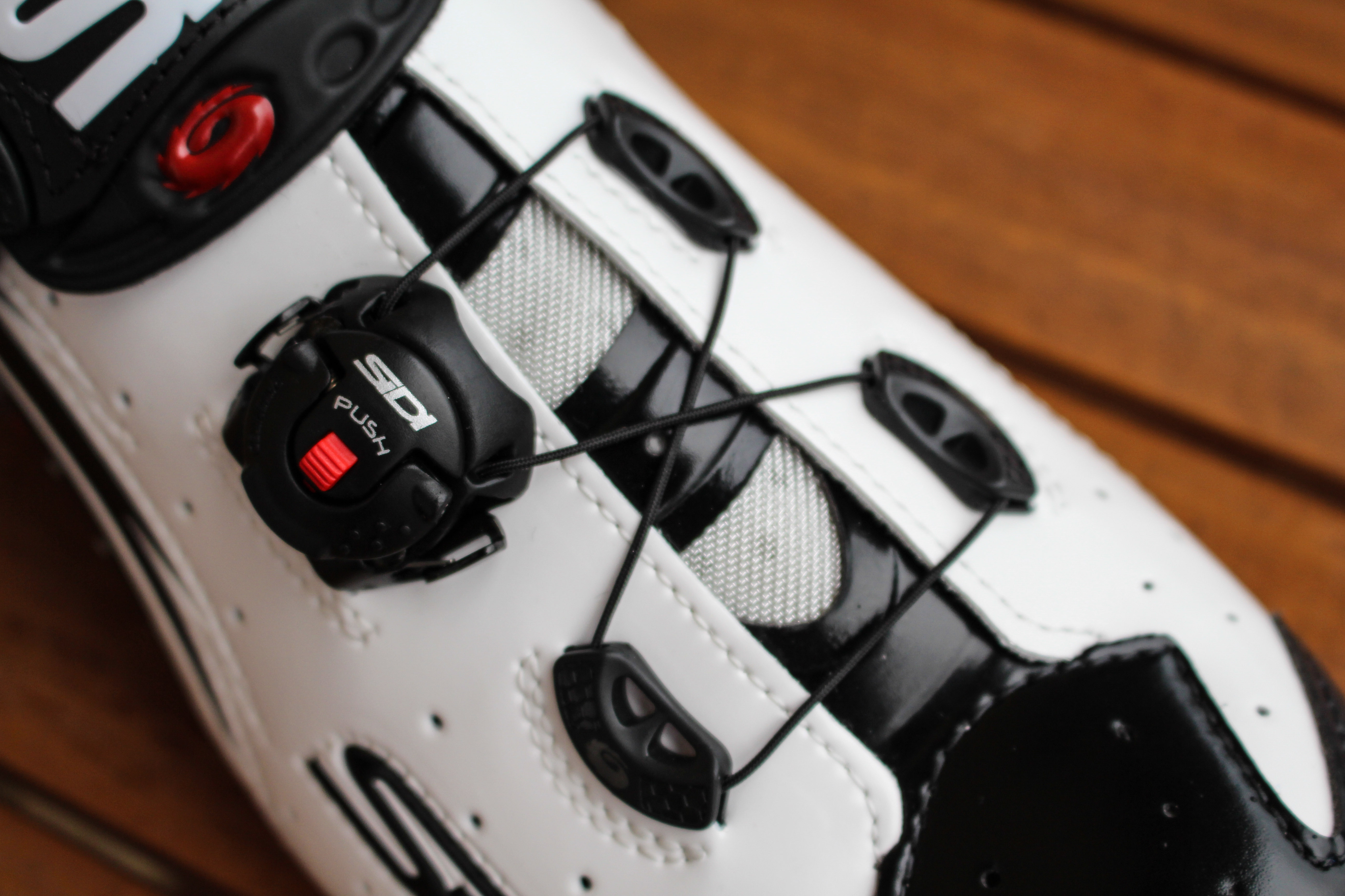 Best Sidi Road Shoes | Sidi Wire Carbon Vernice | Sidi Wire Carbon