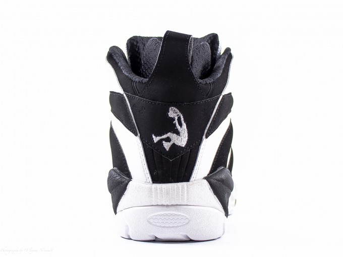 Black And White Shaqnosis For Sale | Shaqnosis Og | Shaqnosis Black And White