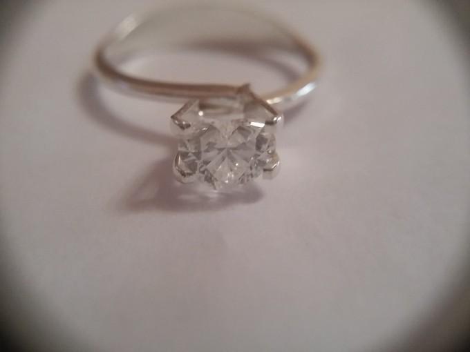 Black Diamond Earrings | Enchanted Diamonds Review | Diamond Rental