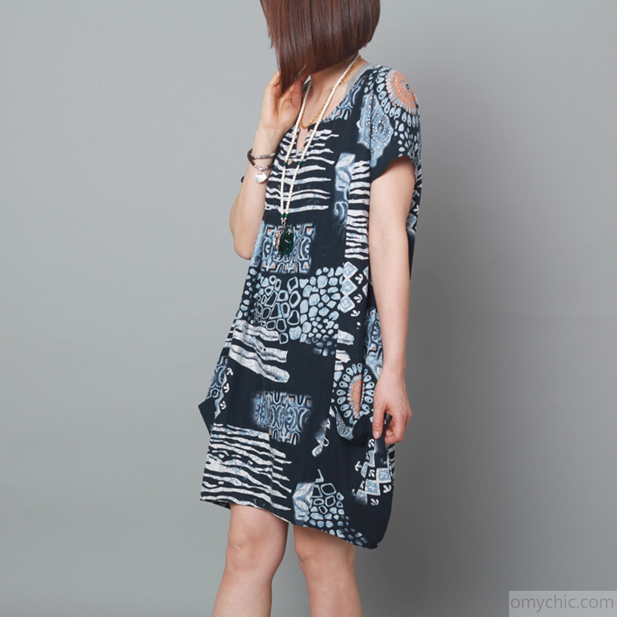 Bloomingdales Maternity   Designer Maternity Clothes   Maternity Sundress