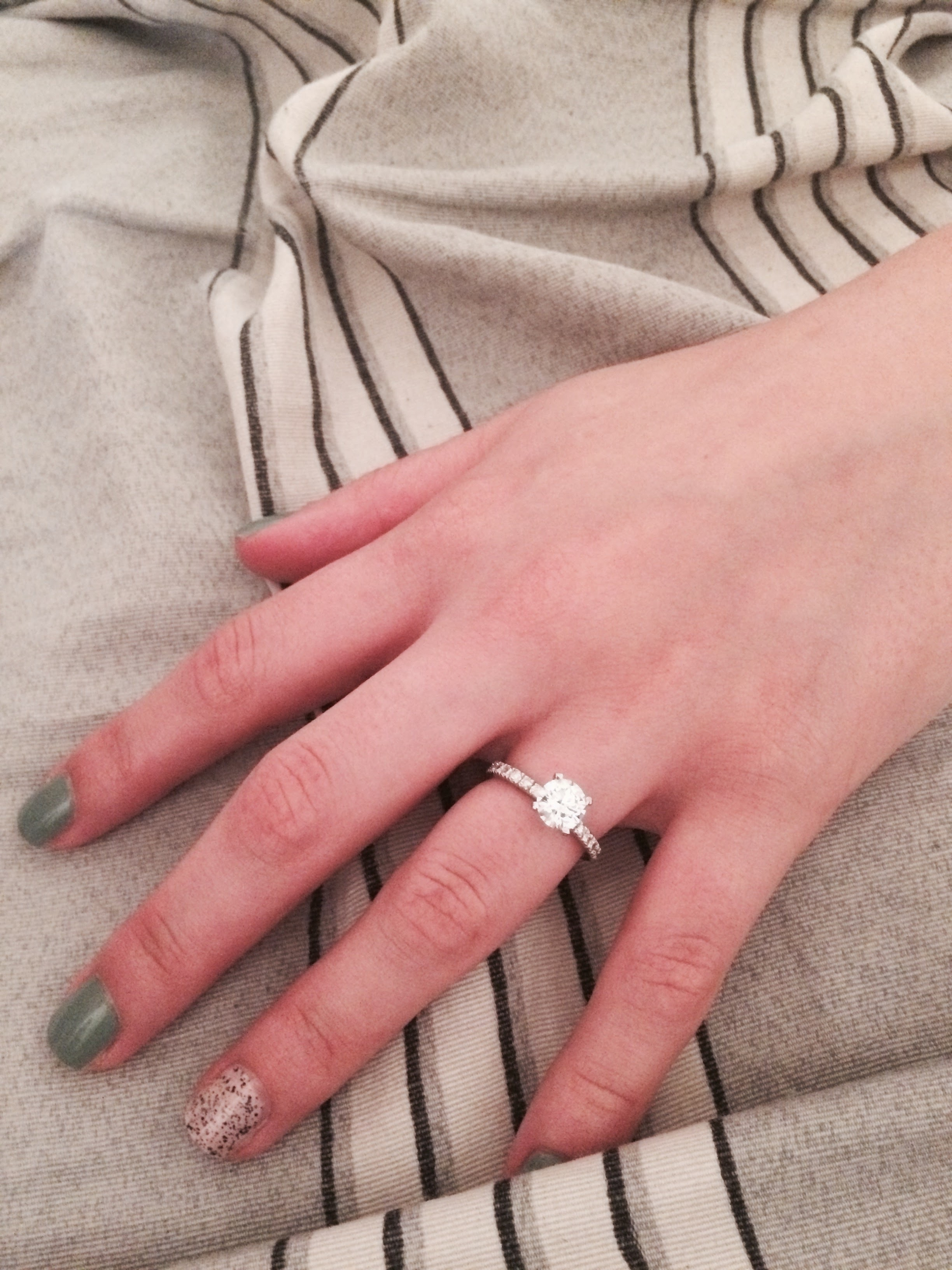 Jewelry: Enchanted Diamonds Review For Wedding Ring Inspirations ...