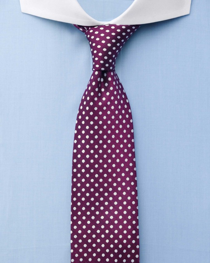 Bow Tie And Dress Shirt | Cutaway Collar | Bow Ties And Shirts