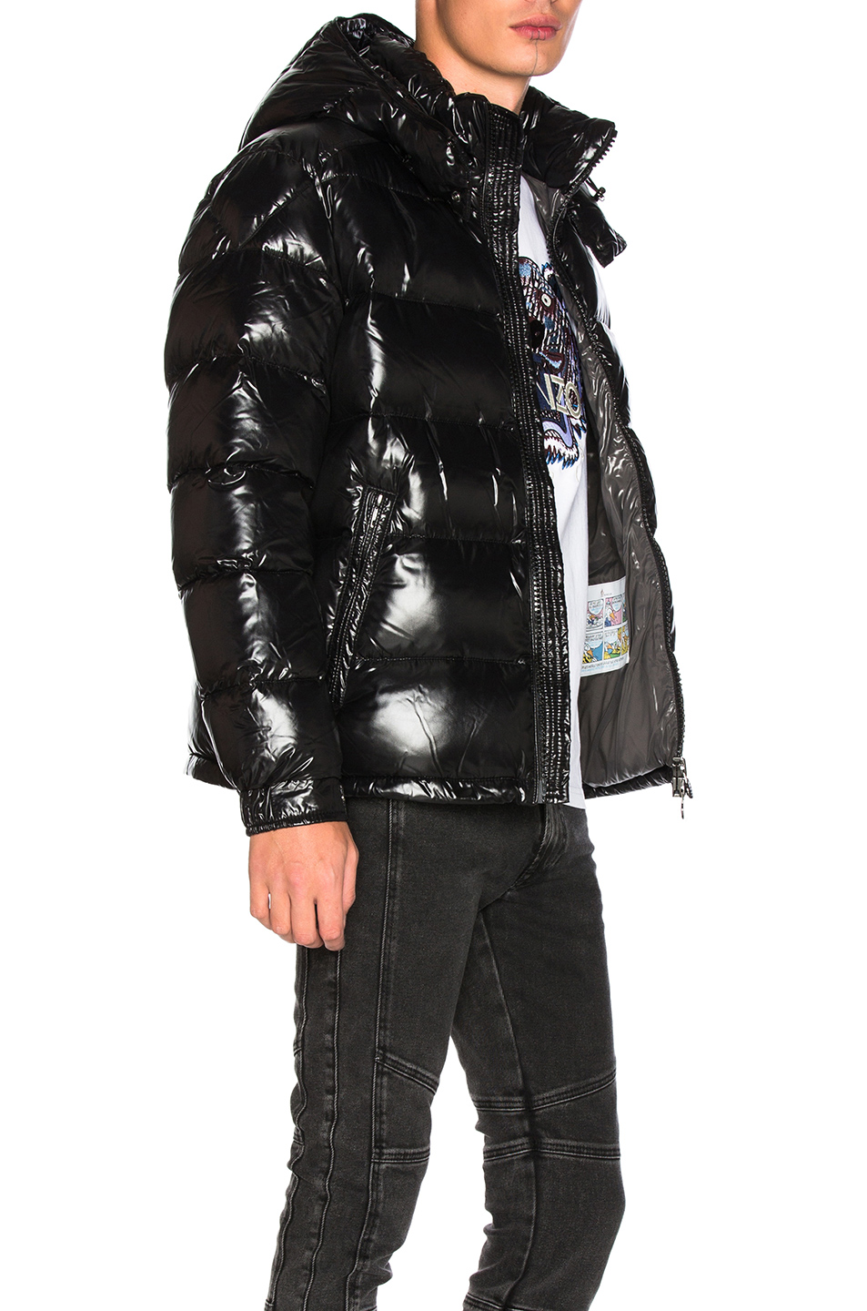 Brilliant Balmain Leather Jacket for Men Designs | Fresh Moncler Maya