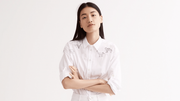 Brioni Womenswear | Jupe By Jackie | Tunic Tops For Women To Wear With Leggings