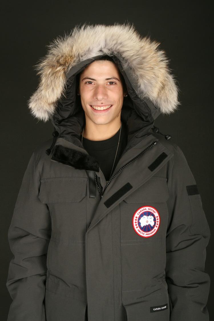 Canada Goose Black Label | Canada Goose Winter Wear | Canada Goose Citadel